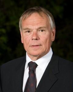 Adrian Henshell