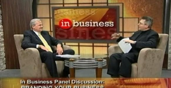 John Holland on Rogers TV In Business