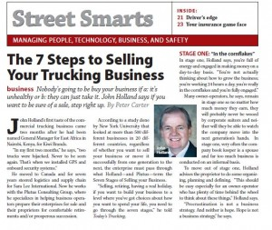 john holland todays trucking march 2012 p1