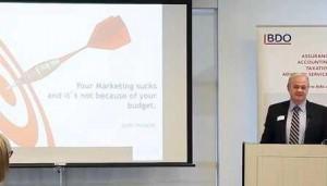 mbot - your marketing sucks - john holland - youtube