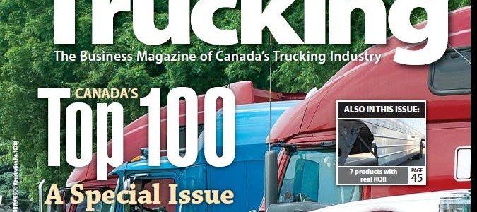 John Holland Today's Trucking : The 7 Steps to Selling Your Trucking Business