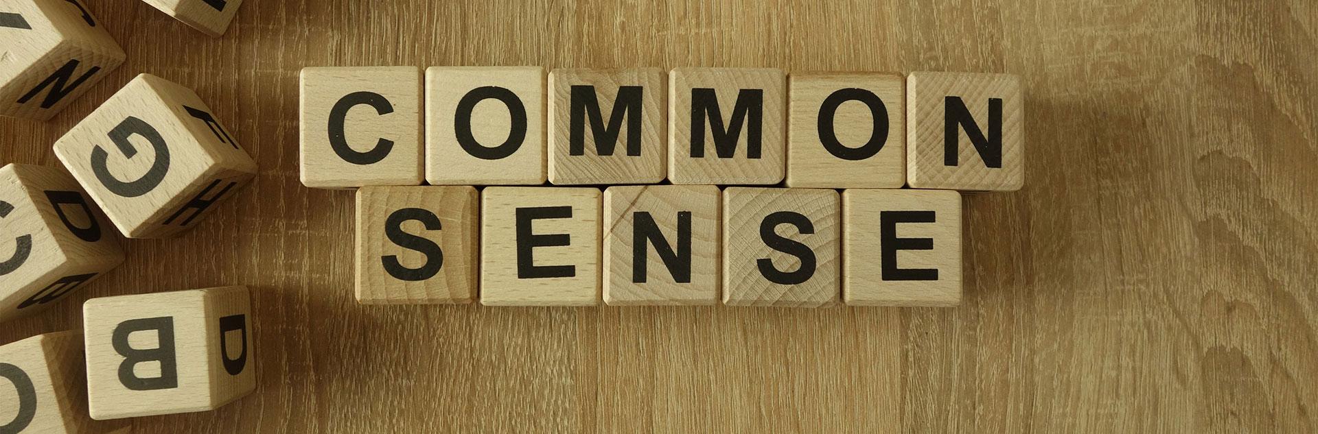 The Common vs The Uncommon